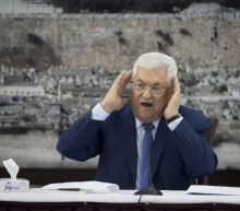 In role reversal, Abbas pressures Hamas as Israel allows aid