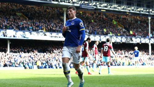 Eagle-Eyed Fans Spot Major Problem With the Sun's Delayed 'Apology' to Ross Barkley