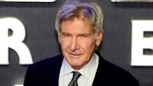Harrison Ford won't face any penalties over plane landing blunder