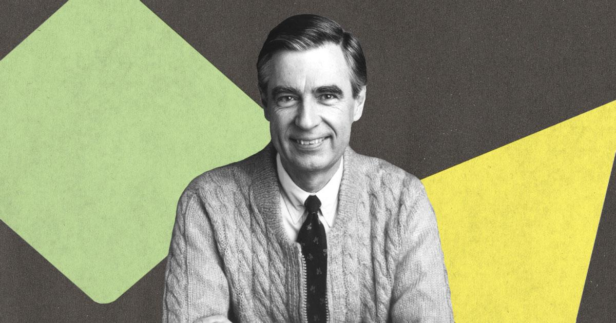 Was Mr Rogers Bisexual It S Complicated