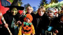 Halloween: Berliner Senat rät von Halloween-Umzügen ab