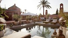 The most romantic Marrakech hotels