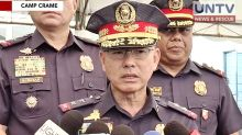 PNP to conduct more big-time drug ops across the country