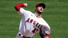 Angels' Griffin Canning 'on the verge' of breakthrough season, Joe Maddon says