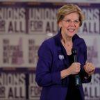 Goldman's Blankfein calls Warren's criticism of billionaires 'tribalism'