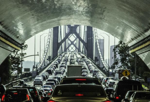 EPA weakens annual fuel economy standard increase to 1.5 percent
