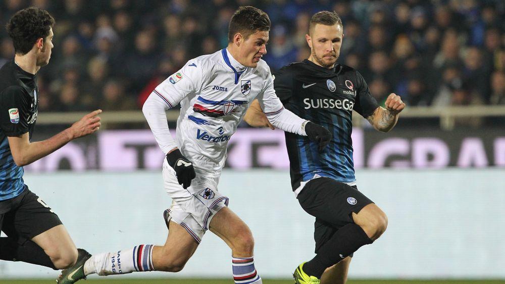 Kein Schick-Wechsel zu Inter Mailand