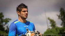 Melhor goleiro do Carioca, Douglas Borges admite sondagens