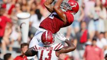 Four top Alabama prospects declare for 2021 NFL draft