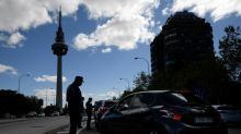 Madrid emergency looms over lockdown chaos