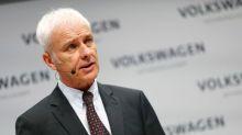 Swiss electric car maker Piëch Automotive hires former VW CEO
