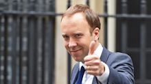 Matt Hancock pulls out of race to be Prime Minister
