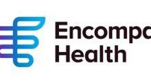 Encompass Health to construct 40-bed inpatient rehabilitation hospital in Toledo, Ohio