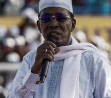 Idriss Déby: Chad's future rocked by president's battlefield death