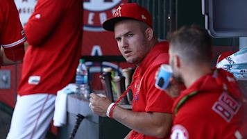 Add Trout to list of players infuriated by Astros