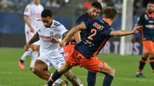 Lyon sofre sua primeira derrota da temporada contra o Montpellier