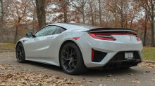 Acura slaps $20,000 discount on 2019 NSX in an effort to sell more supercars