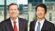 Toyota Announces Executive Leadership Changes