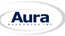 Aura Resources Provides Corporate Update and Announces Private Placement Financing