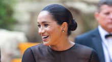 So Meghan Markle is probably a flexitarian not a vegan, but what does that mean?