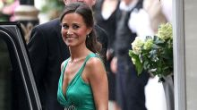 Pippa Middleton Steps Out After Pregnancy News