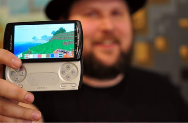 Sony Ericsson to showcase over 20 new games optimized for Xperia Play