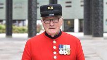 'BGT' winner Colin Thackery to donate winnings to veteran residents of Royal Hospital Chelsea