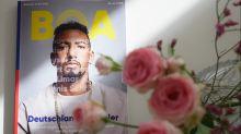 """""""BOA"""": Magazin von Jérôme Boateng setzt auf Stil, Coolness und gute Geschichten"""