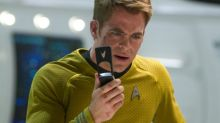 Why You Might Want to Use a Flip Phone Like Chris Pine