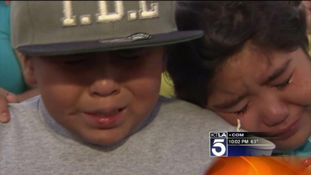 Father of 4 Shot, Killed in Mini-Mart Robbery; Gunman Sought