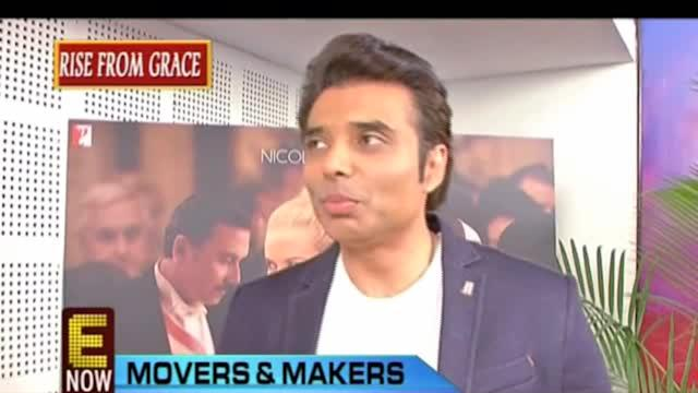 Uday Chopra makes his Hollywood debut!