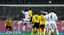 La debilidad en jugadas a balón parado, clave de la crisis del Dortmund