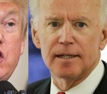 Donald Trump Taunts Joe Biden: 'He Would Go Down Fast And Hard, Crying All The Way'