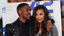 Naya Rivera and Big Sean Make Their Couple Debut