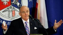 Giuliani clarifies comments on alleged collusion by Trump campaign