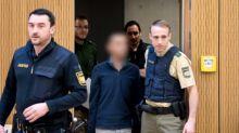 Mutmaßlicher IS-Anhänger soll Siebenjährigen zum Soldaten gedrillt haben