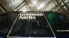 Goldman Sachs Stock Falls 5%