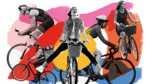 Cycling has a women problem. Here's how to fix it
