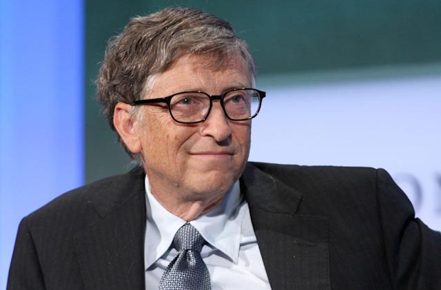 Bill Gates sides with FBI over iPhone access issue (updated)
