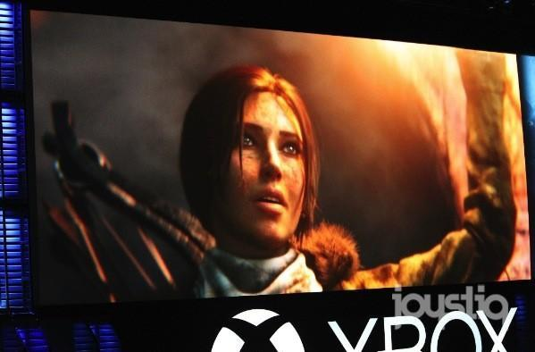 Lara seeks professional help in Rise of the Tomb Raider reveal
