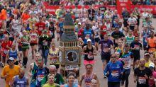 London Marathon Postponed By Six Months Amid Coronavirus Chaos