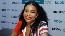 Attention, world: Leave Gabrielle Union alone when she's buying tampons