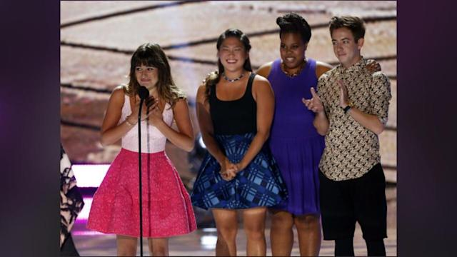 Dancing With The Stars: Glee's Amber Riley And Leah Remini Joining Cast