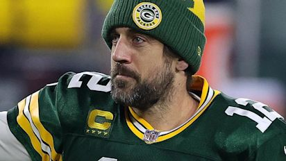 Rodgers: No reason 'I wouldn't be back'
