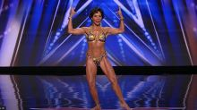 Josefina Monasterio and Alan Silva defy odds, stereotypes, gravity on 'AGT'
