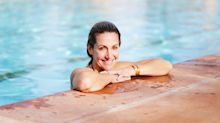 Olympian Summer Sanders gets personal about melanoma and the importance of skin checks