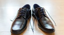 Why you shouldn't wear the same shoes every day