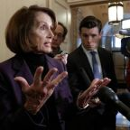 Trump, Pelosi step up feud amid partial government shutdown
