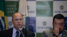 Flávio Bolsonaro oferece ajuda para que RJ renove Regime de Recuperação Fiscal
