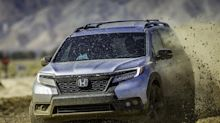 Honda high among the most 'American-made' cars and light trucks in the U.S.
